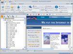 WebCopier Pro 5.3.5 - копирует сайты