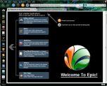 Epic 1.2 - индийский браузер