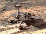 Прыгающий марсоход на радиоактивном топливе