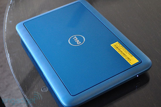 Dell, Inspiron Duo