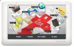 Медиаплеер Cowon с 3D-дисплеем