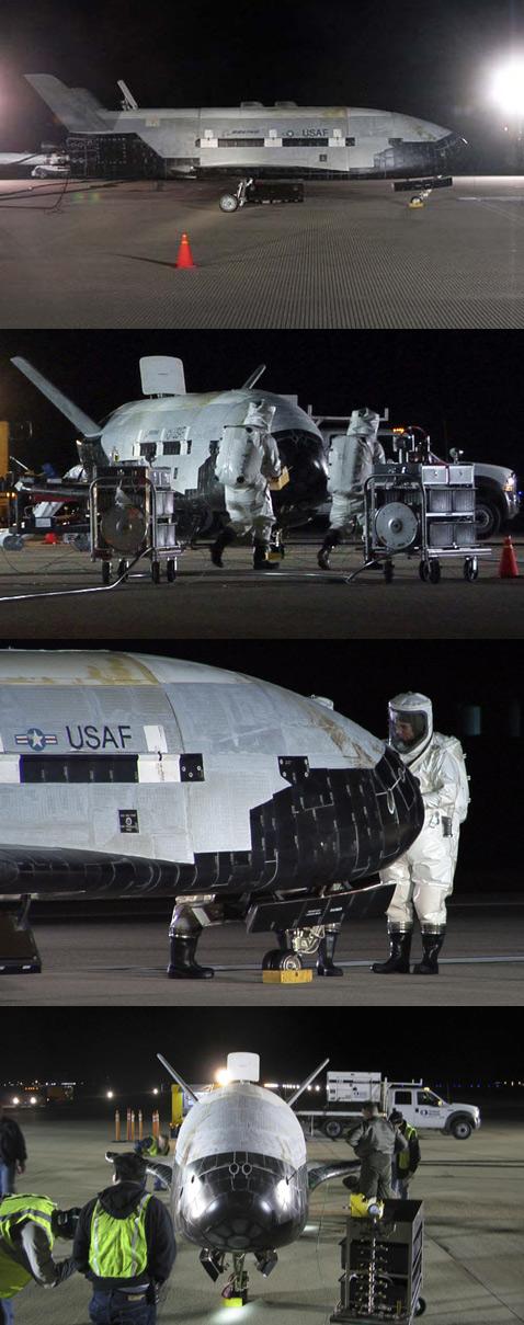 X-37B OTV-1