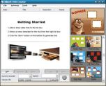 Xilisoft DVD Creator 6.1.4.1210 - для авторинга DVD