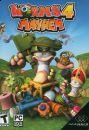 Worms 4: Mayhem - любимые миллионами червячки