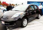 Первый серийный электромобиль доставлен покупателю