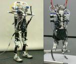 Японский робот-недоатлет