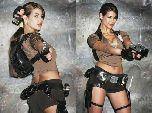 Демоверсия игры Tomb Raider: Legend