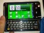 Фото HTC EVO Shift 4G обнаружено в Сети