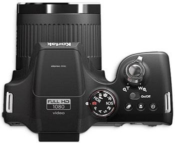 Kodak, Easyshare, Max Z990