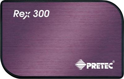 Pretec, i-Disk, Rex100 128GB