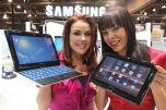 Планшет-слайдер Samsung Sliding PC 7 Series официально