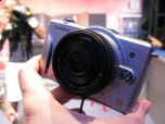 Камера Panasonic Lumix GF2 уже в продаже