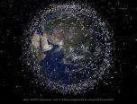 Рыболовные сети очистят космос от мусора