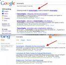 Google уличила Microsoft в воровстве
