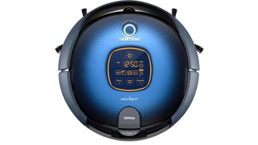 Samsung NaviBot робот-пылесос