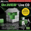 Dr.Web® LiveCD - загрузочный антивирусный диск