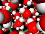 Квантово-механические свойства воды