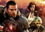 Mass Effect 2 признали игрой года