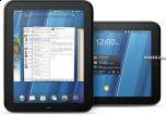 Официальная премьера планшета HP TouchPad
