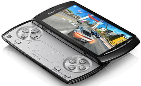 Sony Ericsson, Xperia Play