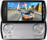 Sony Ericsson Xperia Play под апплодисменты