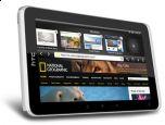 HTC привезла на выставку планшет Flyer
