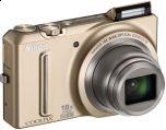 Nikon Coolpix S9100 с 18-кратным зумом