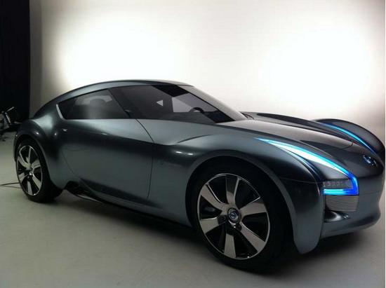 Nissan, ESFLOW