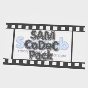 SAM CoDeC Pack 2011 v3.00 Beta 2 Stable