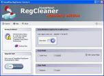 TweakNow RegCleaner 2011 (6.0.3) - очистка реестра