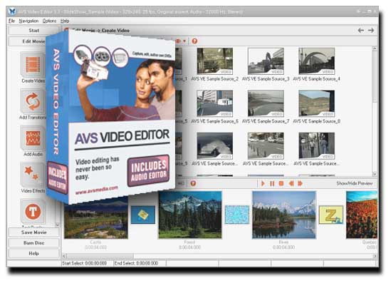 Pinnacle Studio: Video Editing Software