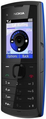 Nokia, X1-00