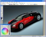 Paint.NET 3.5.8 - графический редактор