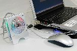 Готовимся к лету: USB-вентилятор