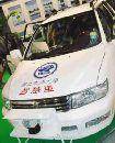 Беспилотный автомобиль из Тайваня