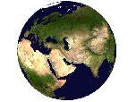 NASA World Wind 1.3.4 - трехмерная карта Земли