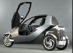Автомобиль будущего создан в Европе