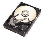 Жесткий диск Seagate емкостью 750 ГБ