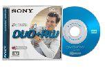 Пуленепробиваемый  DVD+RW от Sony