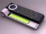 Создан прототип заводного мобильника Motorola