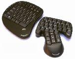Combimouse - гибрид мышки и клавиатуры