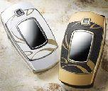 Samsung SGH-E500 – гламурный телефон