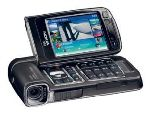Nokia N93 - очень скоро!