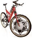 RevoPower - велосипед с мотором