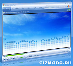Скачать Windows Media Player 10.0.0.3923