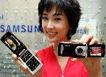 Samsung SCH-B490 – телефон с телевизором