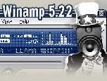 Winamp 5.22 + Русификатор