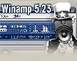 Winamp 5.23 + Русификатор