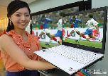 LG XNote S1-P555K – ноутбук с HD DVD плеером