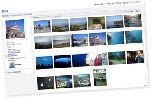 Сервис для хранения фотографий от Google